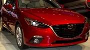 14.400 xe Madza 3 đời 2015 bị thu hồi tại Mỹ