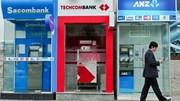Các ngân hàng tăng kỳ vọng về lợi nhuận cả năm 2015