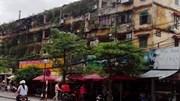 Hà Nội yêu cầu đẩy nhanh khảo sát đánh giá chung cư cũ