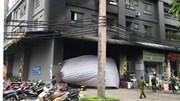 Cháy chung cư Xa La: Ông Lê Thanh Thản nói gì?