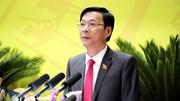Ông Nguyễn Văn Đọc tái đắc cử Bí thư Tỉnh ủy Quảng Ninh