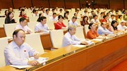 Kỳ họp thứ 10, Quốc hội chưa bàn nợ công 5 năm tới?