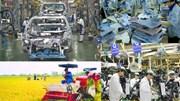 Những thành tựu nổi bật trong phát triển công nghiệp