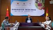 Đưa sản phẩm hoa quả Việt Nam vào thị trường Thượng Hải, Trung Quốc
