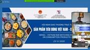 Nhiều nhà nhập khẩu Israel quan tâm sản phẩm tiêu dùng Việt Nam