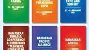 Mời tham dự chuỗi sự kiện xúc tiến thương mại tại Ấn Độ