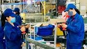 Sản xuất công nghiệp quý I/2021 đạt mức tăng khá so với cùng kỳ năm trước