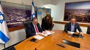 Israel ký Hiệp định tránh đánh thuế hai lần với UAE