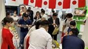 Nông sản Việt Nam tham gia hội chợ thực phẩm và đồ uống quốc tế Fabex Kansai 2021