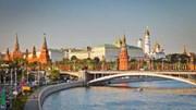 Kim ngạch xuất khẩu sang Nga tăng trưởng
