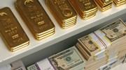 Giá vàng và tỷ giá ngày 31/8 đều giảm