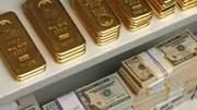 Giá vàng và tỷ giá ngày 28/9: Vàng giảm
