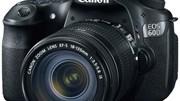 Mặt hàng camera có thuế nhập khẩu 5%