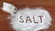 Sản lượng muối năm 2016 đạt trên 1,3 triệu tấn
