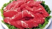 Trung Quốc đồng ý nhập khẩu thịt trâu từ Ấn Độ