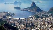 Xuất khẩu hàng hóa sang Brazil tháng đầu năm 2017 tăng trưởng khá