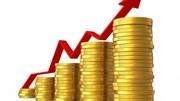 Giá vàng, tỷ giá 18/8/2017: giá vàng tiếp tục tăng, USD ổn định