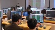 Chứng khoán sáng 21/11: VN-Index tăng vọt qua ngưỡng 920 điểm