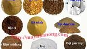 Giá nguyên liệu sản xuất thức ăn chăn nuôi nhập khẩu tuần 5-11/1/2018