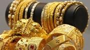 Giá vàng, tỷ giá 17/1/2018: Vàng vẫn ở mức cao 36,92 triệu đồng/lượng