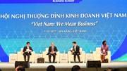 30/3: Mời tham dự Hội nghị Thượng đỉnh Kinh doanh GMS