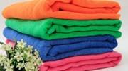 Tìm đối tác sản xuất khăn bông, dầu cọ, dầu thực vật