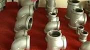 Cần nhập khẩu phụ kiện bằng gang và sắt dùng cho lắp ráp đường ống nước
