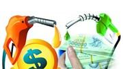 Nhập khẩu xăng dầu tăng cả về giá, lượng và kim ngạch