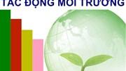 Phí thẩm định báo cáo đánh giá tác động môi trường có thể lên tới gần 100 triệu