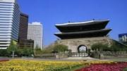 Hàng hóa xuất sang Hàn Quốc tăng trưởng khả quan