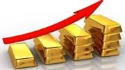 Giá vàng, tỷ giá 10/12/2018: Vàng tăng, USD biến động nhẹ