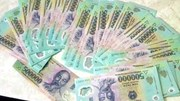 Mức điều chỉnh tiền lương và thu nhập tính đóng BHXH 2019