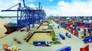 Chi tiết hoạt động xuất khẩu quý I