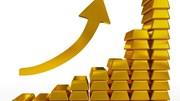 Giá vàng ngày 18/6/2019 tăng mạnh trở lại