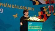 08-10/8/2019:Triển lãm Thương mại sản phẩm Đài Loan 2019 - Taiwan Expo 2019
