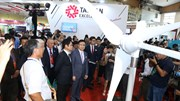 Khai mạc Triển lãm Thương mại sản phẩm Đài Loan 2019 - Taiwan Expo 2019
