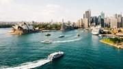 Nhập khẩu hàng hóa từ Australia, nhóm hàng than, quặng tăng rất mạnh