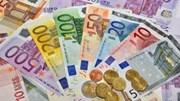 Tỷ giá Euro ngày 15/10/2019 trong xu hướng tăng