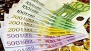 Tỷ giá Euro ngày 24/2/2020 tăng trở lại