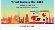 Mời tham dự giao thương trực tuyến ngày 21.05.2020 với thị trường Ấn Độ
