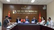 Bộ Công Thương hỗ trợ nông sản, thực phẩm thâm nhập sâu vào thị trường Trung Quốc
