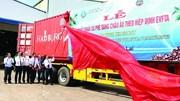 Chinh phục thị trường EU để đưa nông sản Việt đi khắp thế giới