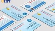 Quyết định 1666/QĐ-BHXH về việc ban hành Mẫu thẻ bảo hiểm y tế