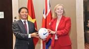 Nhận định cơ hội và thách thức của Hiệp định UKVFTA