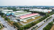 Thông tư 28/2020/TT-BCT về quản lý, phát triển cụm công nghiệp