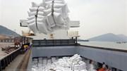 Xuất khẩu gạo sang các thị trường tháng đầu năm 2021 sụt giảm mạnh