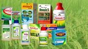 Thị trường chủ yếu cung cấp thuốc trừ sâu cho Việt Nam 2 tháng năm 2021