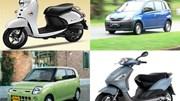 Thông tư 27/2021/TT-BTC sửa đổi thủ tục tạm nhập, tái xuất ô tô, xe máy