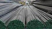 Sắt thép nhập khẩu từ Trung Quốc chiếm 50% kim ngạch