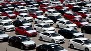 Nhập khẩu ô tô 4 tháng đầu năm 2021 trị giá 1,12 tỷ USD